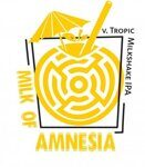 MILK OF AMNESIA-V. TROPIC (20л.)