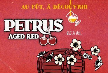 Petrus Aged Red (30л.)