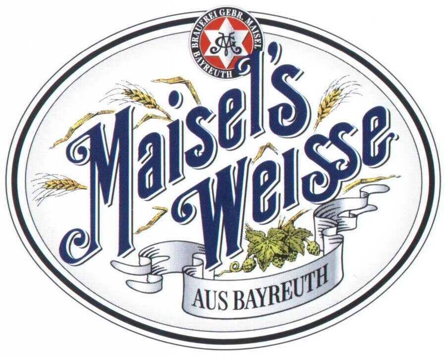 Maisels Weisse Dunkel (30л.)