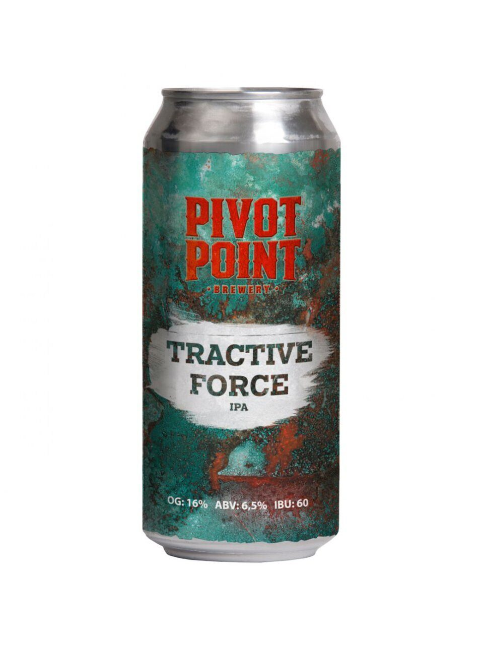 TRACTIVE FORCE  ж/б